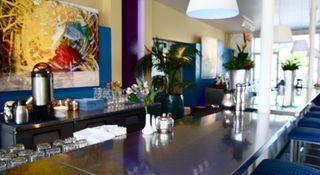 My Florist Cafe 1