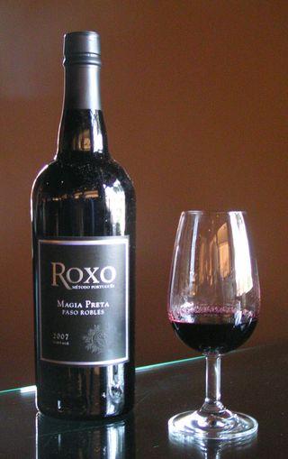 Roxo Port