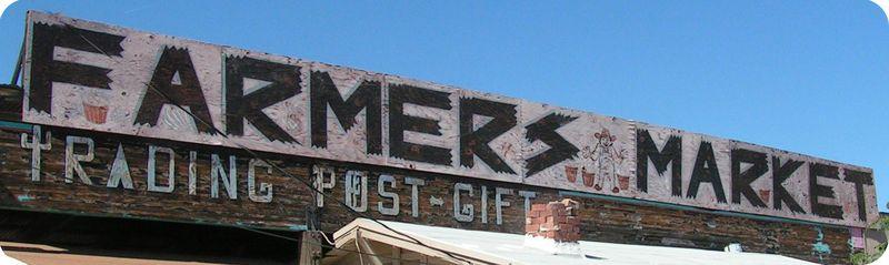 Farmers Market in AZ